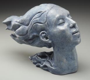 Anna Koloseike Sculpture