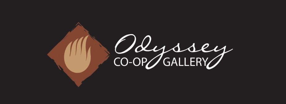 Logo for Odyssey Coop Gallery