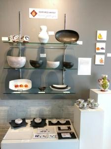 Diana Gillispie pottery